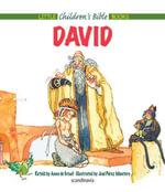 David - Anne de Graaf