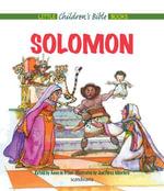 Solomon - Anne de Graaf