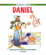 Daniel - Anne de Graaf