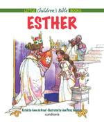 Esther - Anne de Graaf