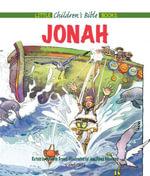 Jonah - Anne de Graaf