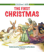 The First Christmas - Anne de Graaf