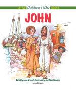 John - Anne de Graaf