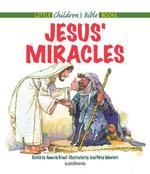 Jesus' Miracles - Anne de Graaf