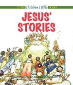 Jesus' Stories - Anne de Graaf