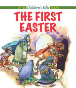 The First Easter - Anne de Graaf