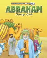Abraham Obeys God - Joy Melissa Jensen