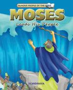 Moses Leads His People - Joy Melissa Jensen
