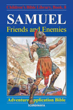 Samuel - Friends and Enemies - Anne de Graaf