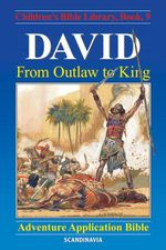 David - From Outlaw to King - Anne de Graaf