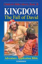 Kingdom - The Fall of David - Anne de Graaf