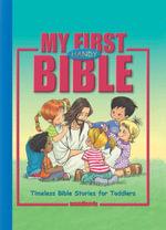 My First Handy Bible - Cecilie Olesen