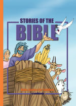 Stories of the Bible - Cecilie Olesen