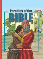 Parables of the Bible - Cecilie Olesen