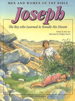 Joseph : The Boy Who Loved to Handle His Dream - Marlee Alex