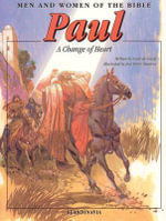 Paul : A Change of Heart - Graf Anne de