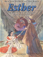 Esther : A Woman Who Was as Courageous as She Was Beautiful - Marlee Alex