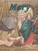 Mary : An Ordinary Woman with a Special Calling - Marlee Alex