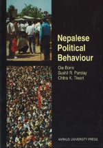Nepalese Political Behaviour - Ole Borre