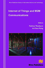 Internet of Things and M2M Communications : Selected Papers of the Second Ceas Specialist Conf... - Fabrice Theoleyre