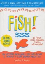 Fish - Stephen C. Lundin