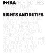 5+1aa Architectures : Rights and Duties - Alfonso Femia
