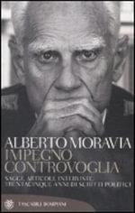 Impegno Controvoglia - Alberto Moravia