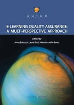 E Learning Quality Assurance : A Multi Perspective Approach