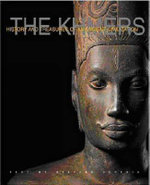 The Khmers : History and Treasures of an Ancient Civilization - Stefano Vecchia