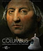 Christopher Columbus and the Mystery of the Bell of the Santa Maria - Consuelo Varela