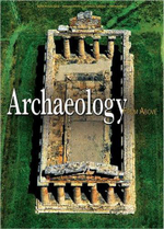 Archaeology From Above : The World From The Air :  The World From The Air - Georgio Ferrero