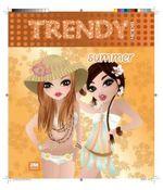 Trendy Model Summer : Trendy Model Series
