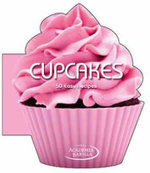 Cup Cake : 50 Easy Recipes - Academia Barilla