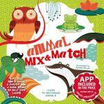 Animal Mix and Match : Memory Game - Agnese Baruzzi
