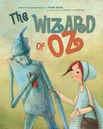 The Wizard of Oz - Manuela Andreani