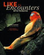Like Us : Encounters with Primates - Fritz Jantschke