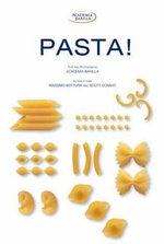 Pasta : 100 Easy Italian Recipes - Academia Barilla