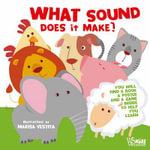What Sound Does it Make? : Memory Game - Marisa Vestita