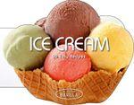 Ice Creams : 50 Easy Recipes - Academia Barilla