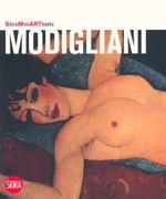 Modigliani : Skira Mini ART Books - Francesca Marini