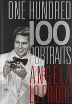 One Hundred Portraits - Angela Lo Priore