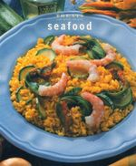 Seafood : Just Great Recipes - Carla Bardi