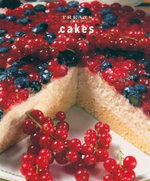 Cakes : Just Great Recipes - Carla Bardi