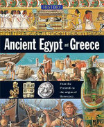 Ancient Egypt and Greece - Neil Grant