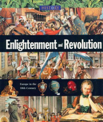 Enlightenment and Revolution : Europe in the 18th Century - Neil Morris