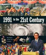 1991 to the 21st Century : The Dawn of the 21st Century - Michael Kerrigan