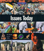 Issues Today : The World as it is Today - Tony Allan