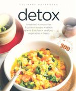 Detox : 100 Successful Recipes - Carla Bardi