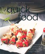 Quick Food : 100 Successful Recipes - Carla Bardi