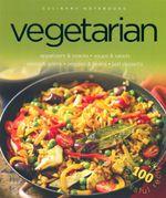 Vegetarian : 100 Successful Recipes - Carla Bardi